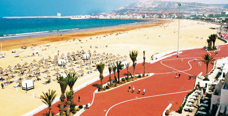 Les touristes français boudent de plus en plus la destination Agadir: Les professionnels réussiront-ils leur mission de sauvetage ?