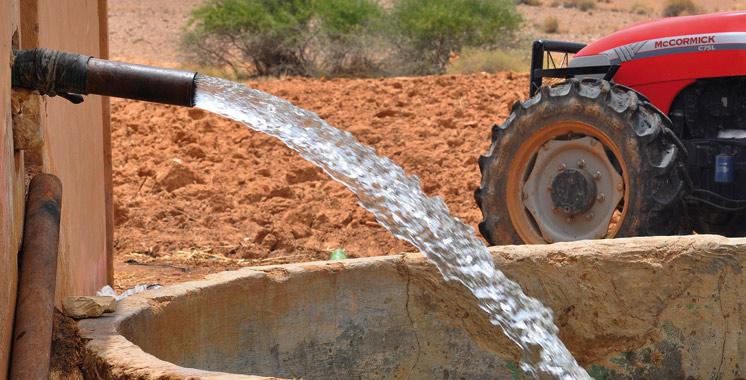 Réutilisation des eaux usées : Encore du chemin