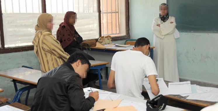 Agadir : Quelque 59.240 candidats vont passer le baccalauréat