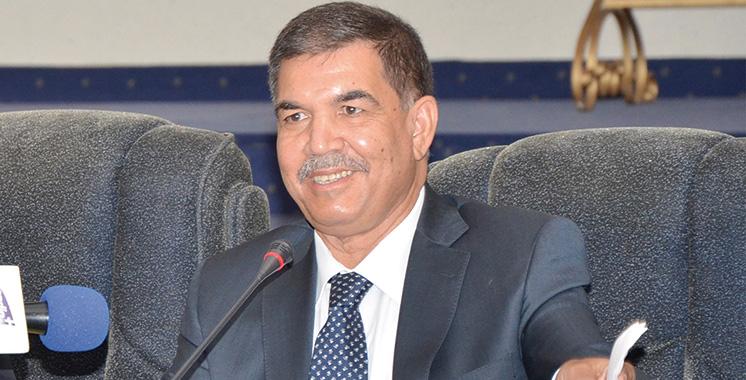 Brahim Hafidi : «Climate Chance est une occasion pour faire du marketing territorial pour Agadir»