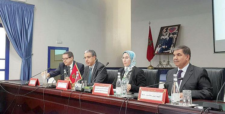 Souss-Massa : Une convention pour booster la coopération énergétique et minière