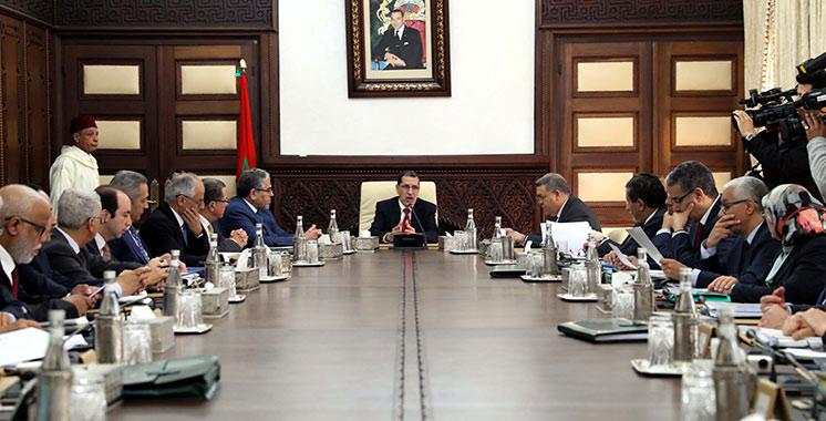 Investissements étrangers au Maroc :  Saad Eddine El Othmani optimiste