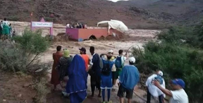 Taroudant: Bad weather makes 7 dead