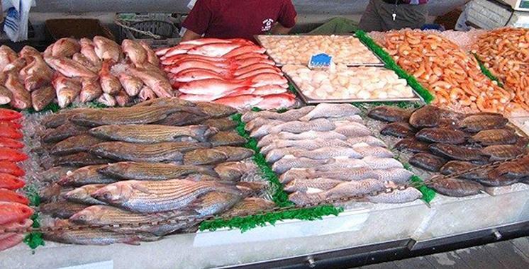 «Le poisson à prix raisonnable» pour le mois de Ramadan