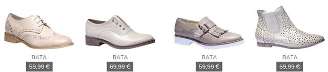 Bata обувь 2