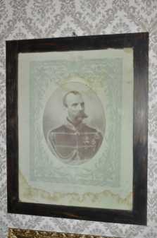 Venäjän Tsaari Aleksanteri II