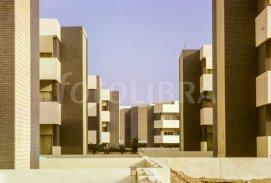 modern kuwait housing project