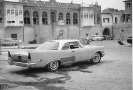 old kuwait palace