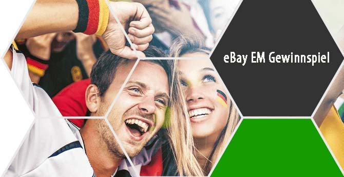 eBay Gewinnspiel
