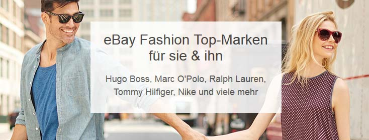 eBay Top-Marken Fashion