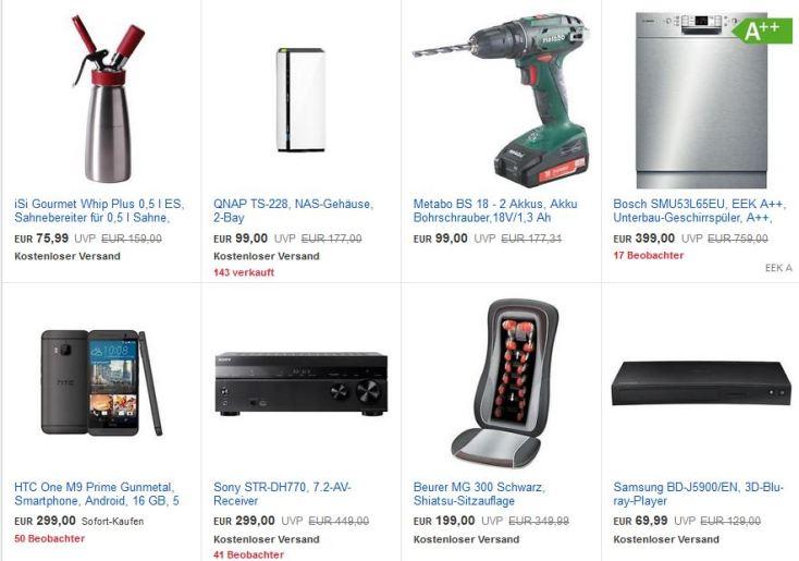 eBay Rabatt redcoon