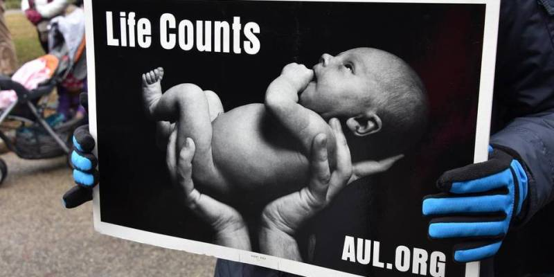 Mid-Term Elections: Pro-Life Gains, and a Path Forward for Life