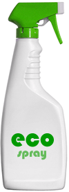Cómo hacer un spray desinfectante natural
