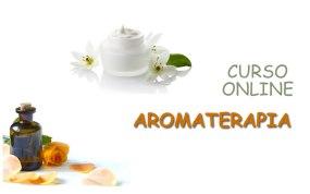 Curso online Aromaterapia | Aula-Natural.com