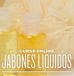 Opiniones sobre el curso online JABONES LÍQUIDOS