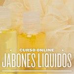 JABONES LÍQUIDOS Y CREMOSOS – curso online
