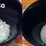 Álcalis para hacer jabón líquido en casa: ¿sosa o potasa?