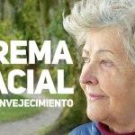 Crema facial antienvejecimiento