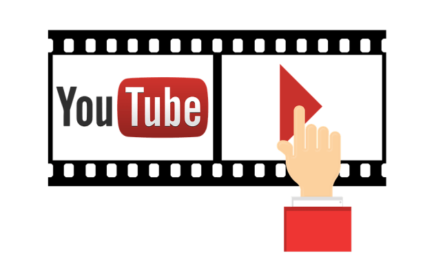 YouTube Camp