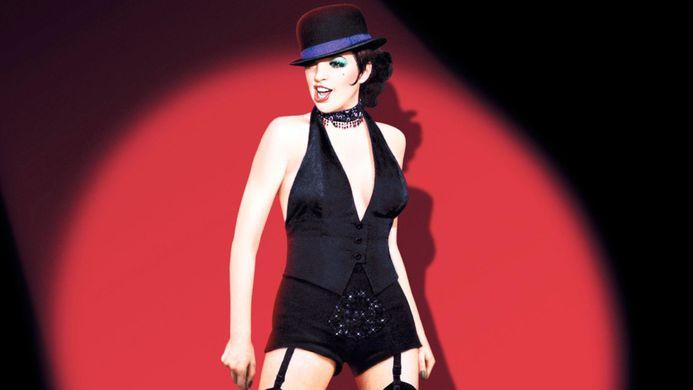 Cabaret, (Bob Fosse, 1972)