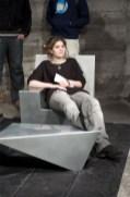 Corta / Prega: charla-coloquio e exposición de Susana e Pedro Román