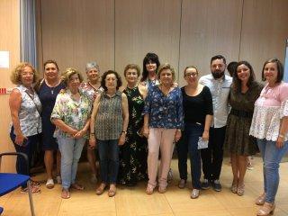 II Jornadas Consejo de laMujer 16.06.2017 001