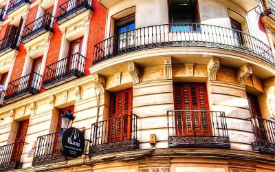 El mercado de la vivienda se nueva