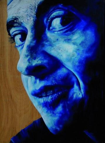 Expos Almas Azul