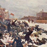 « Los justos »: la muerte como dilema