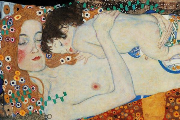 « Muerte de mi madre », de Óscar Hahn