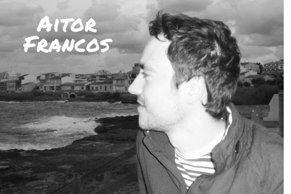 Aitor Francos: «Las gafas de Pessoa»