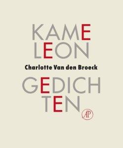 Kameleon de Charlotte Van den Broeck
