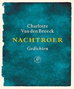 Nachtroer de Charlotte Van den Broeck