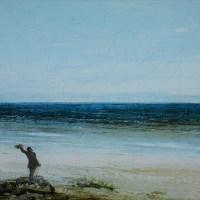 «Escrito a ciegas», un poema epistolar de Martín Adán