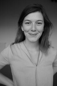 Charlotte Van den Broeck poeta