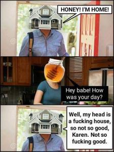 Meme honey miel