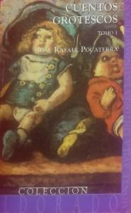 Cuentos grotescos de José Rafael Pocaterra