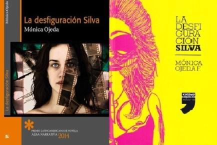 La desfiguración Silva de Mónica Ojeda
