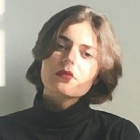 Carla Nyman en «Elegías para un avión común», Premio Gloria Fuertes 2020
