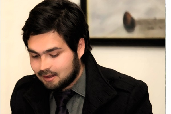 R.A. Matheu, poeta chileno
