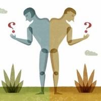 El viaje del «yo»: diferencias entre el yo lírico y poético en busca de la identidad
