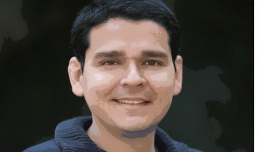 Cinco poemas Camilo Gómez. Revista Aullido. Literatura y poesía.