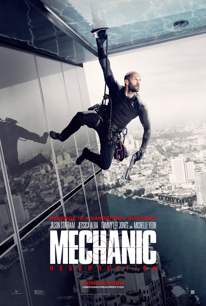 mechanic-poster