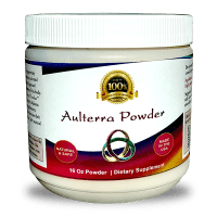 Aulterra Powder