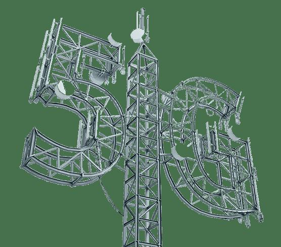 5G antenna
