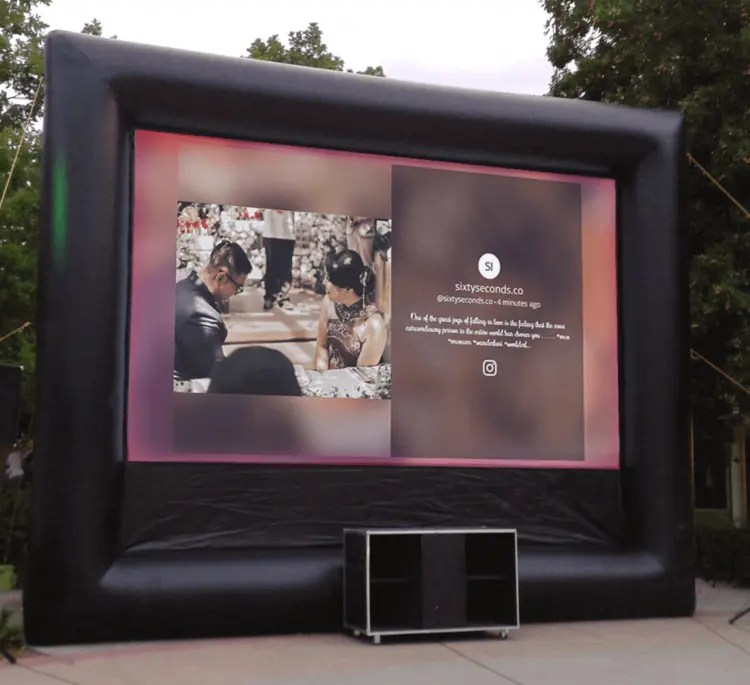 Inflatable-Screen-Social-wall