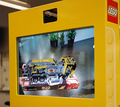 lego augmented reality