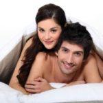 10 técnicas para mantener su erección durante más tiempo