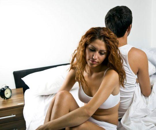Remedios caseros para la erección