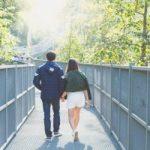 El efecto de caminar para mejorar tus erecciones